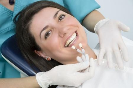 רופא שיניים בכפר ורדים